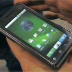Motorola Motoroi – Vidéo de prise en main