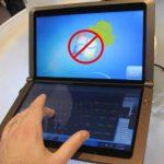 Une tablette tactile MSI pour juin et une dualscreen pour la fin de l'année