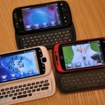 HTC MyTouch 3G Slide – Le HTC Magic avec clavier est officiel