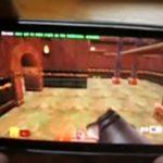 Quake 3 totalement fluide sur un Nexus One