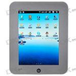 Eken M003 – La tablette 8 pouces sous Android 111 euros livrée