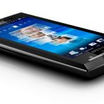 Sony Ericsson Xperia X10 – Le multi-touch officiellement annoncé pour 2011