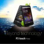 Viliv P3 Touch Prime – Lancement officiel en Asie