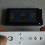 WiimoteControler – Jouez sur votre terminal Android avec une Wiimote