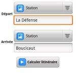 Metroide – L'appli qui connaît Paris mieux que votre poche