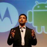 Motorola veut sortir un smartphone avec un CPU à 2 Ghz d'ici la fin de l'année