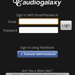 Audiogalaxy prend Google de court