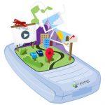 HTC Desire, HTC Wildfire et HTC Legend auront Android 2.2 Froyo au 3e trimestre