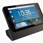 Motorola Droid X – Les accessoires