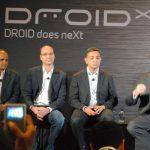 160 000 terminaux Android activés par jour et 68 000 applications dans Android market