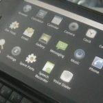 Android 2.2 Froyo sur un Nokia N900