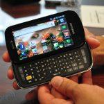 Samsung Epic 4G – Le Samsung Galaxy S Pro en photos et vidéo