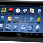 L'hébergeur 1&1 va lancer sa tablette tactile sous Android
