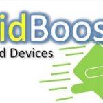 Les applications Android 10 fois plus rapide avec DroidBooster de Flexycore