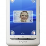 Sony Ericsson Xperia X8 – Lancement officiel en France