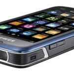 Samsung Galaxy Beam – Le terminal avec pico projecteur le 17 juillet