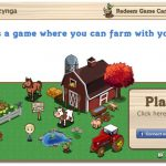 Farmville – Version Android en approche
