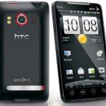 Le HTC Ace serait-il la version européenne du HTC Evo 4G ?