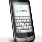 Le clavier virtuel SwiftKey a fait 100000 téléchargements en un week end