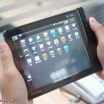 MASTONE LIFEPAD I850 – Une nouvelle tablette sous Android 2.1