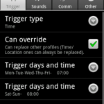 Phoneweaver – Version Android disponible