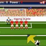 Soccer – Tirez des coups francs avec votre terminal Android