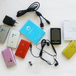 Sony Ericsson Xperia X10 Mini – Test en français