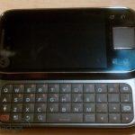 Motorola Sage – De nouvelles photos