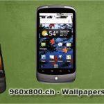 Wallpapers pour votre smartphone Android
