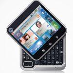 Motorola FlipOut – Arrive en Chine