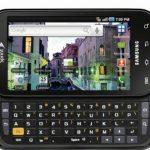Samsung Epic 4G – Lancement possible le 11 Août