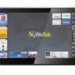 WeTab disponible en Allemagne en septembre
