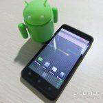 Apanda A70 – Un nouveau terminal Android 3.0 pour la Chine
