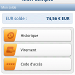 PayPal – Mise à jour de l'application Android