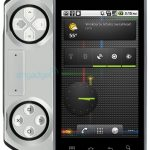 Sony travaillerait sur une console de jeu sous Android