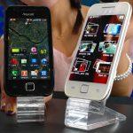 Samsung Galaxy U officiellement disponible