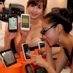 i-Station Z3D – Tablette 7 pouces sous Android fourni avec des lunettes 3D