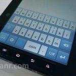Samsung Galaxy Tab – Nouvelles photos