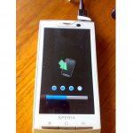 UniversalAndroot Root 1 Click – Nexus One, Sony Ericsson Xperia X10 et X10 Mini