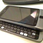 T-Mobile G2 alias HTC Vision en Photo