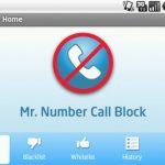 Call Block Unlimited – Choisissez vos appels entrants et bloquez les autres