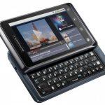 Motorola Milestone 2 officiellement annoncé pour l'Europe