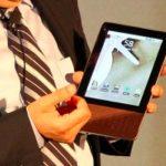 Acer pourrait lancer 3 tablettes sous Gingerbread d'ici 2011