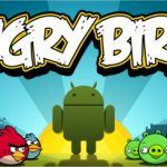 Angry Birds – La version beta disponible sur Android Market