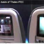 Android aussi dans les avions