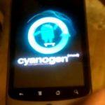 Cyanogen – Le firmware alternatif fait booter votre terminal en 4 secondes