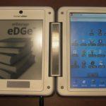 EnTourage Pocket eDGe – Une version mini du lecteur de livre électronique