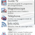 Freebox Mobile – Vos chaînes Free sous Android