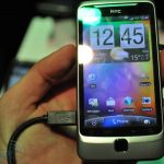 HTC Desire Z – Prise en main