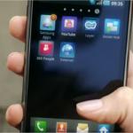 Le Samsung Galaxy S fait une apparition dans la pub Vodafone UK